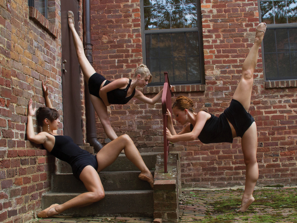 concorDance contemporary - A New Dance Company's video poster