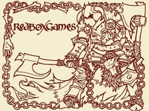 Red Box Games' Fantasy Miniatures!!!