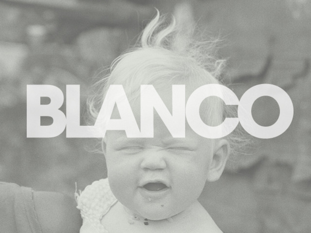 BLANCO: The First Documentary about Albinos in the Dom. Rep.'s video poster