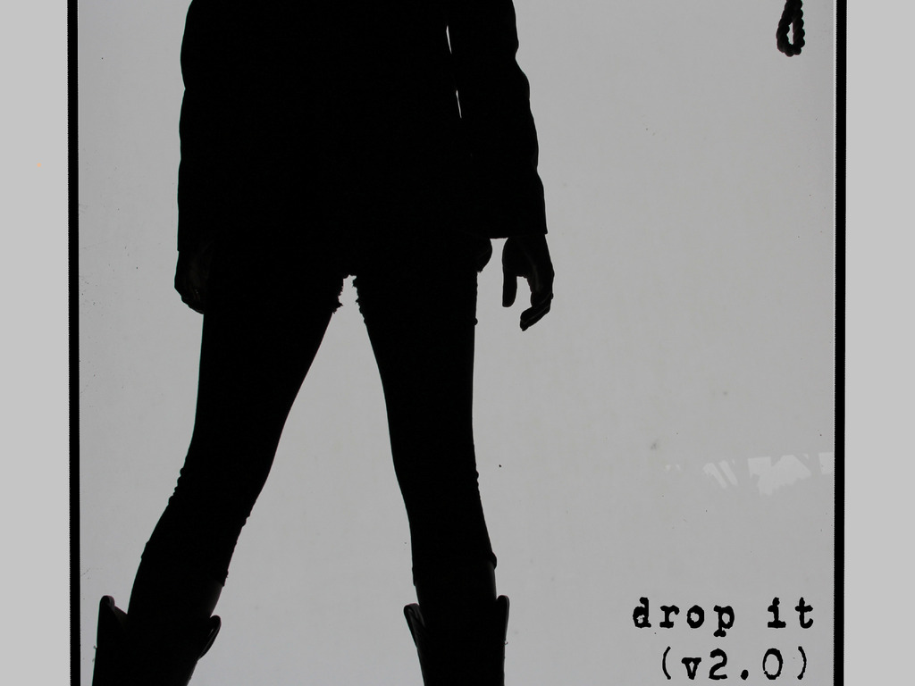 drop it [v2.0] is going to Edinburgh Fringe!'s video poster