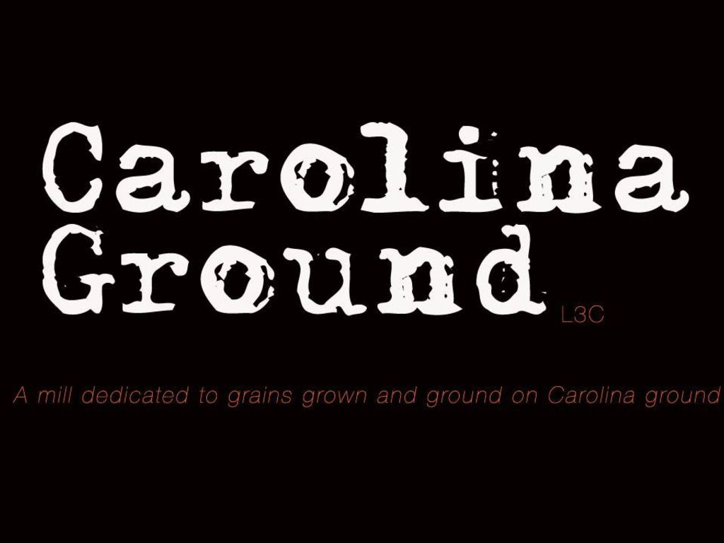 Carolina Ground: farmer + miller + baker = NC grown bread's video poster