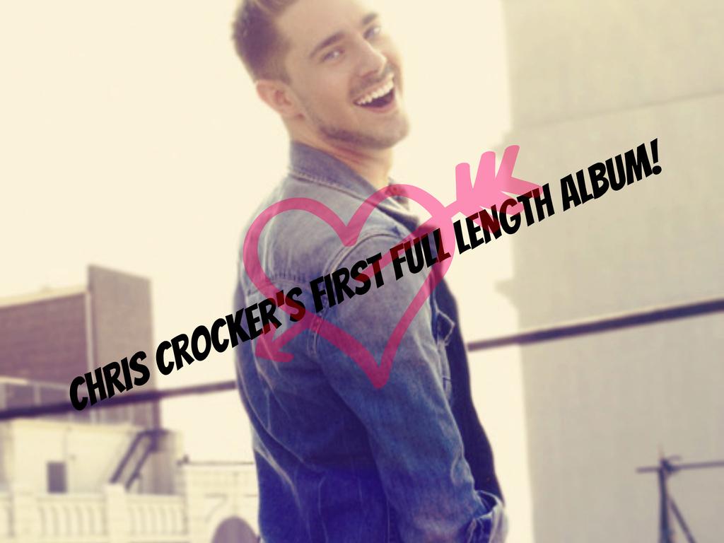 Chris Crocker's First Album's video poster