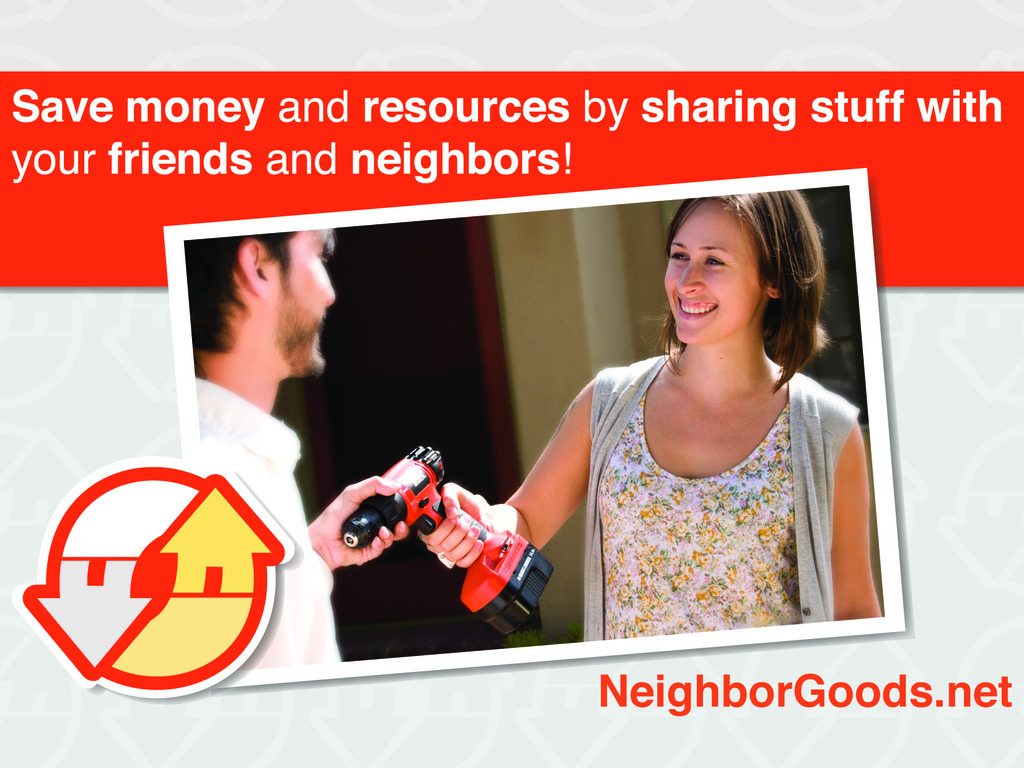 Neighbors Helping NeighborGoods's video poster