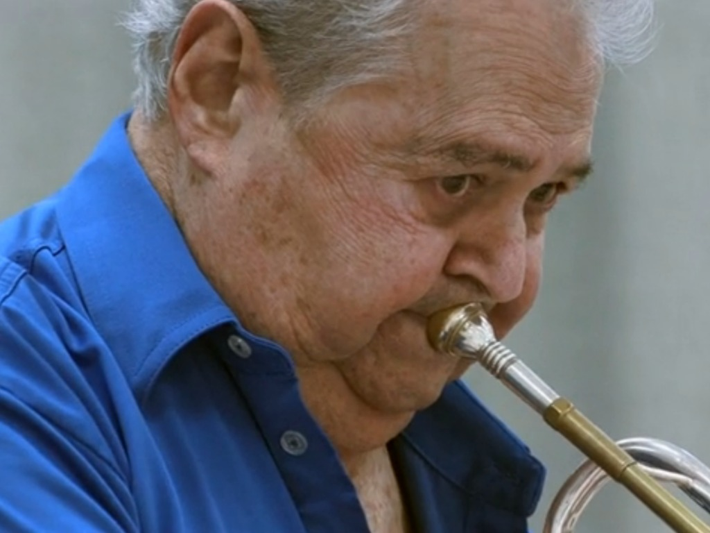 Pauly Cohen, Trumpeter, A Film About Following Your Dream's video poster