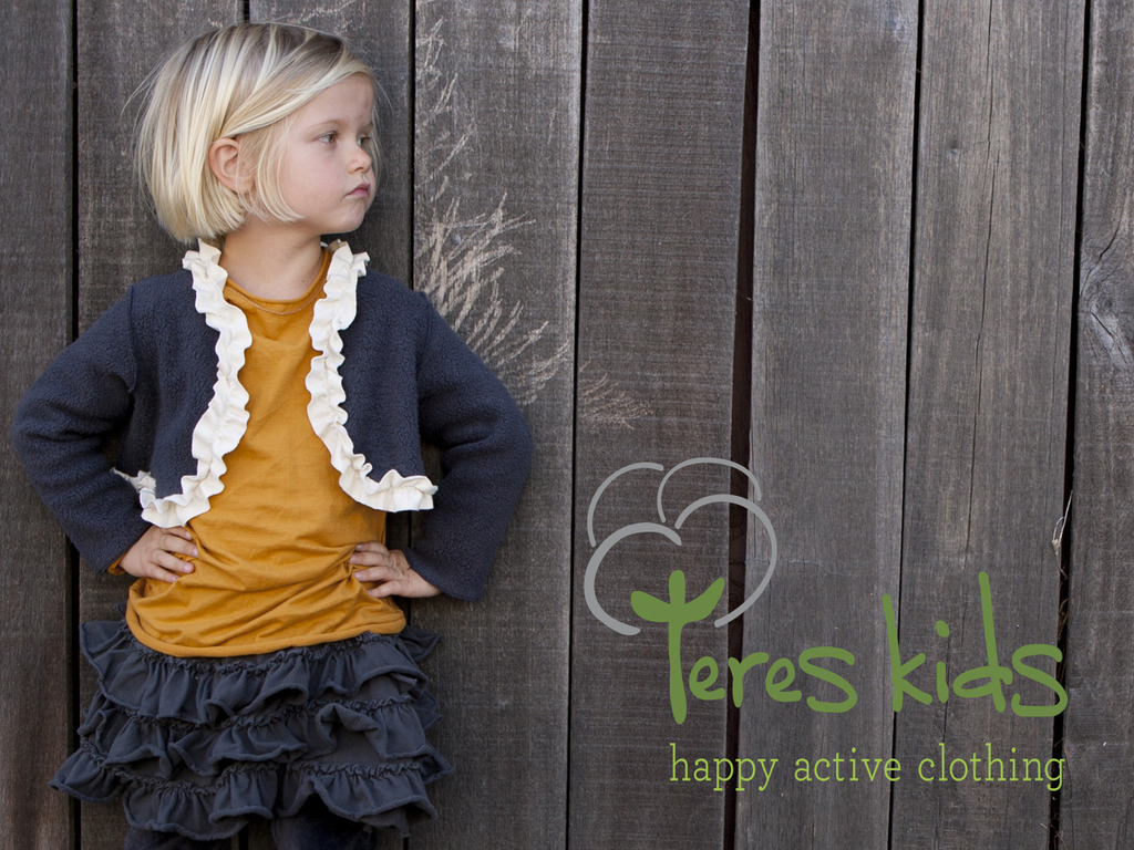 Teres Kids Fall/Winter 2012 Collection's video poster