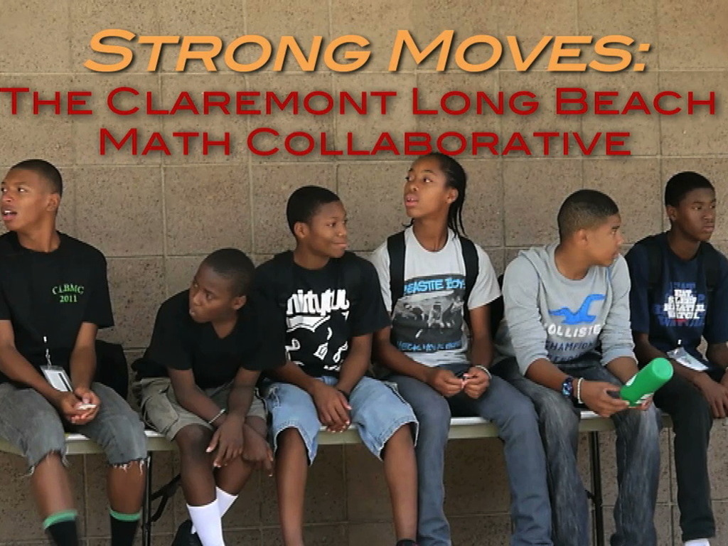 Strong Moves: Boosting Math Skills, Building Lives (Year 2)'s video poster