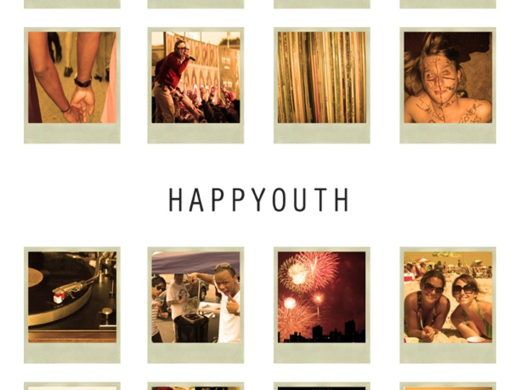 HAPPYOUTH's video poster