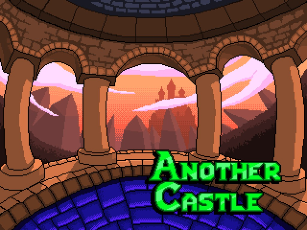 Another Castle's video poster