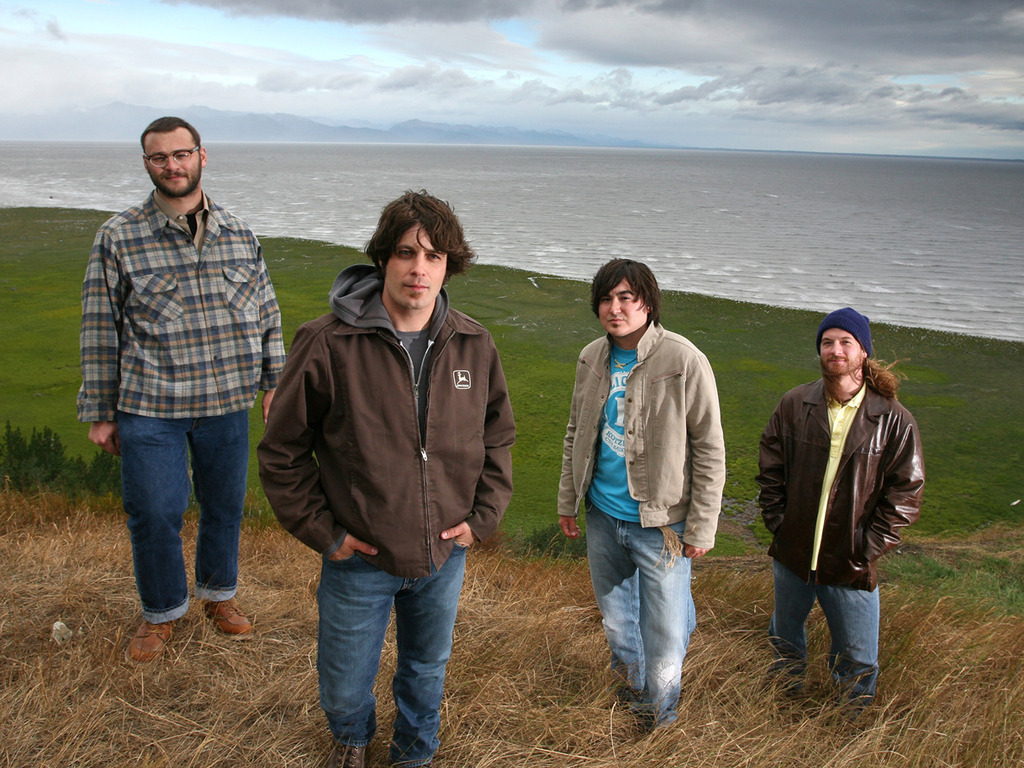 The Whipsaws New Album & 10 Year Anniversary's video poster