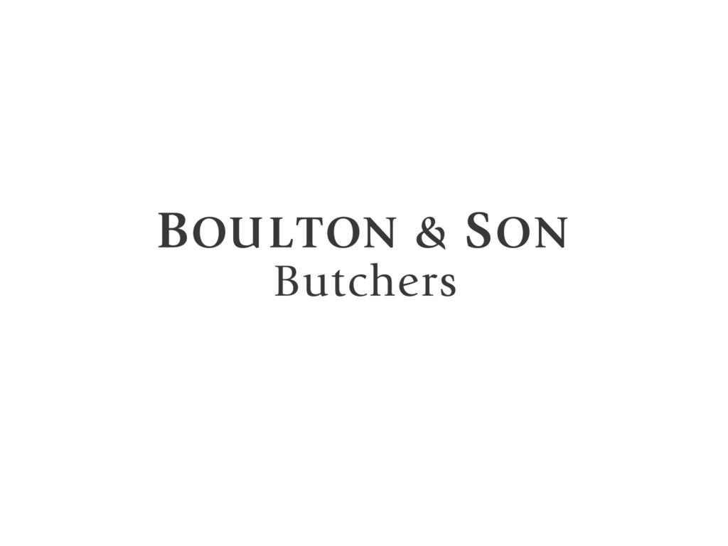 Boulton & Son's video poster