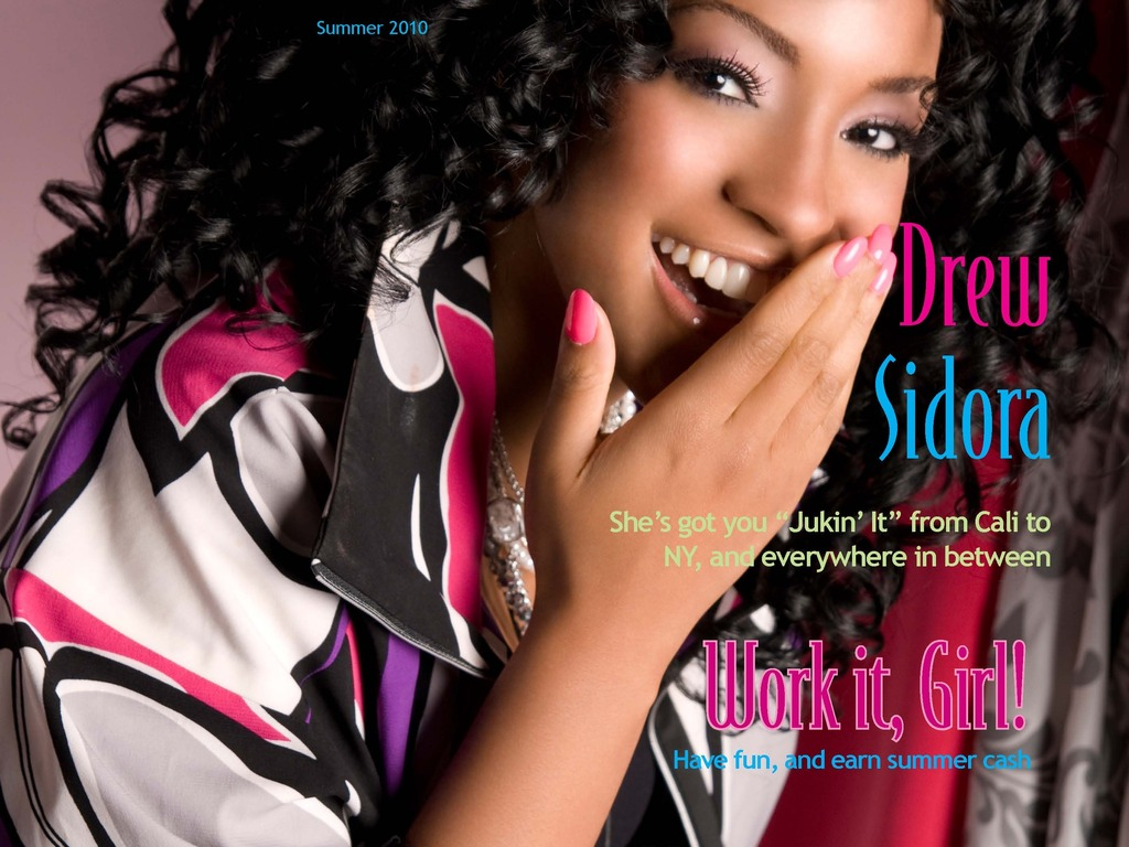 Sesi Magazine Relaunches with a Glossy Issue in Winter 2012's video poster