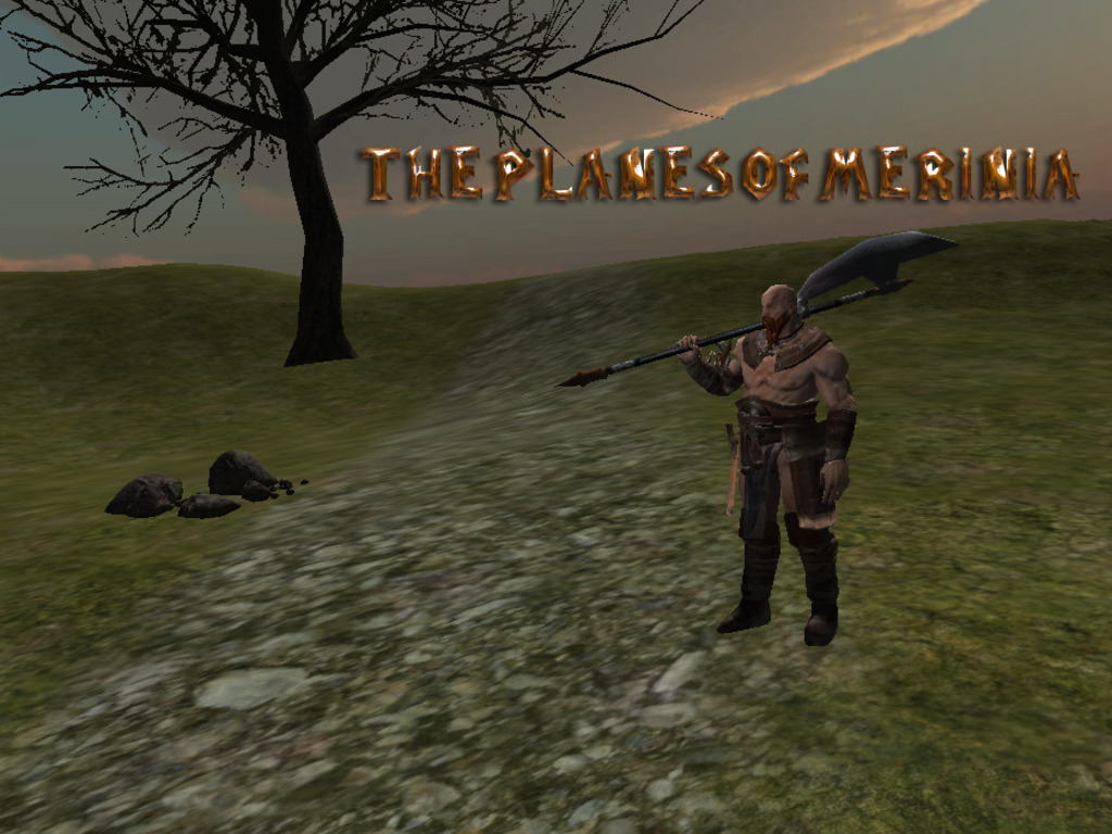The Planes of Merinia's video poster