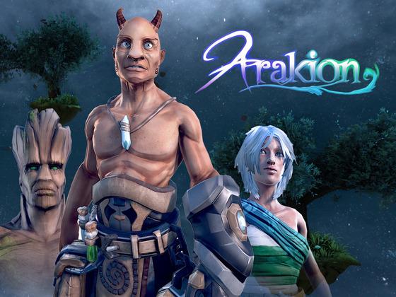 Arakion