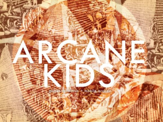 Arcane Kids Arcade's video poster