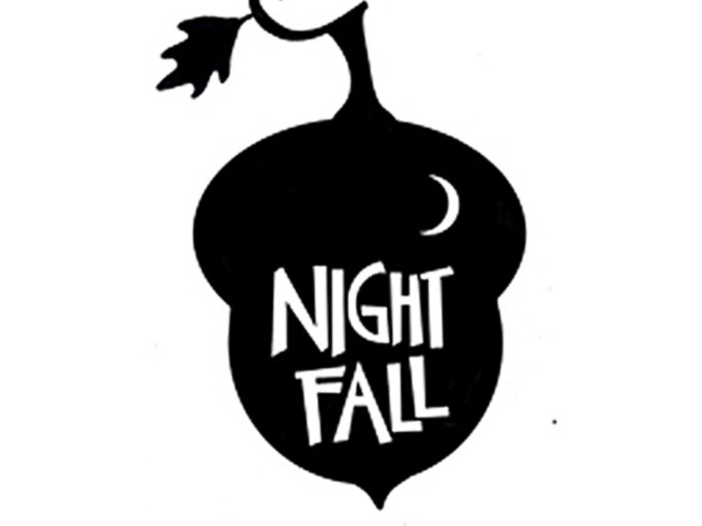 Night Fall Hartford's video poster