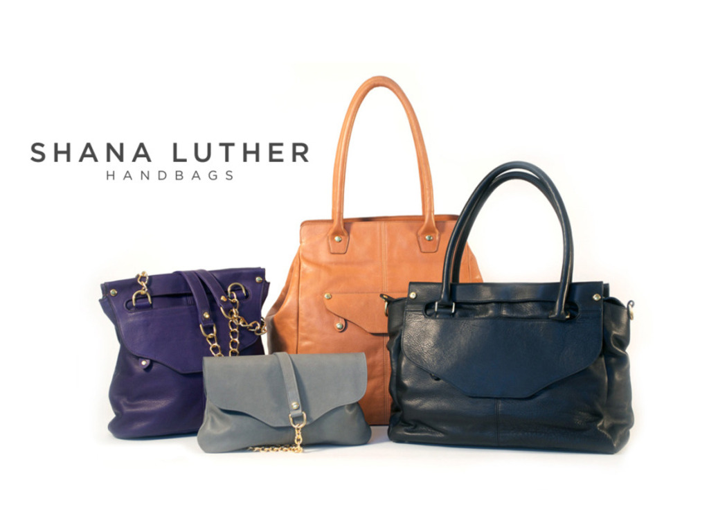 Shana Luther Handbags's video poster