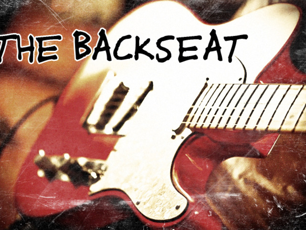 The Backseat's video poster
