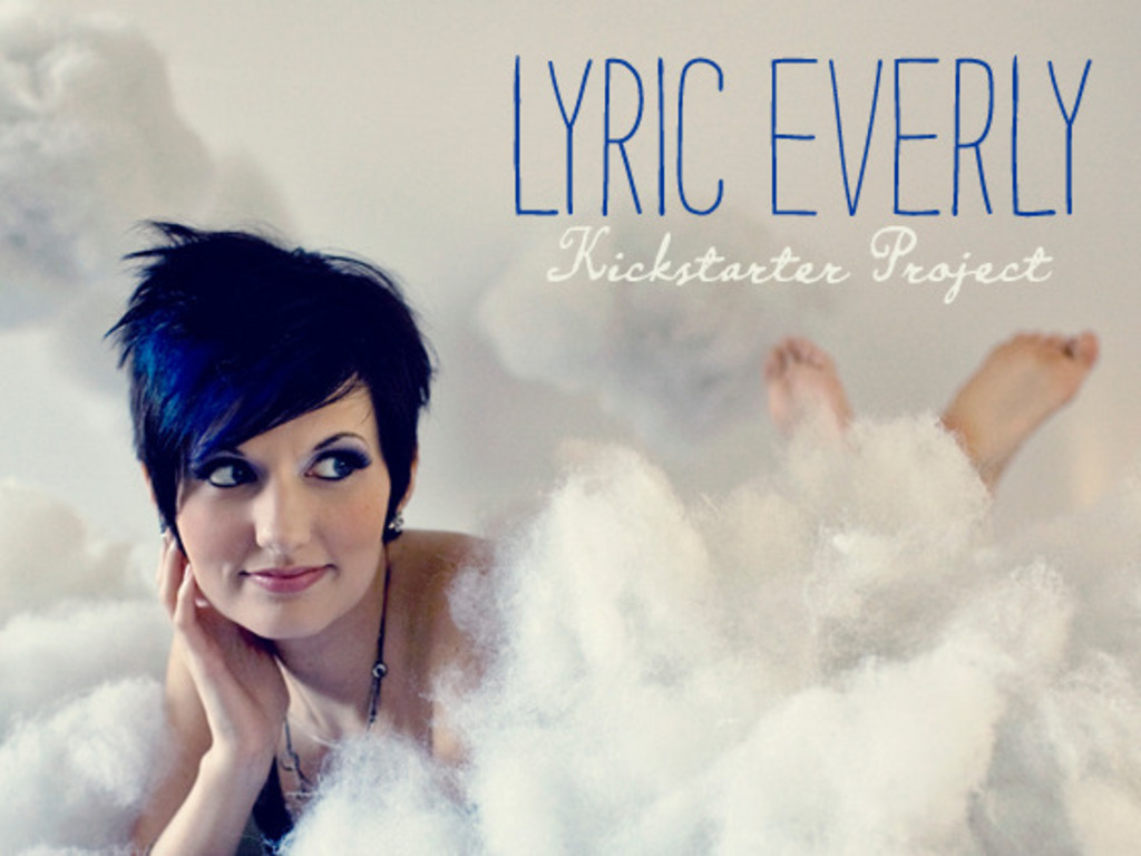 :: Show some love to the Lyric Everly EP ::'s video poster