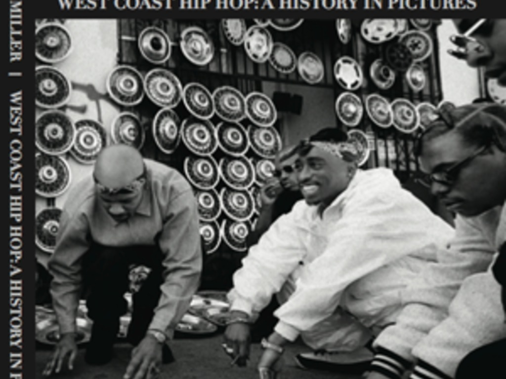 West Coast Hip Hop: A History in Pictures-By Michael Miller's video poster