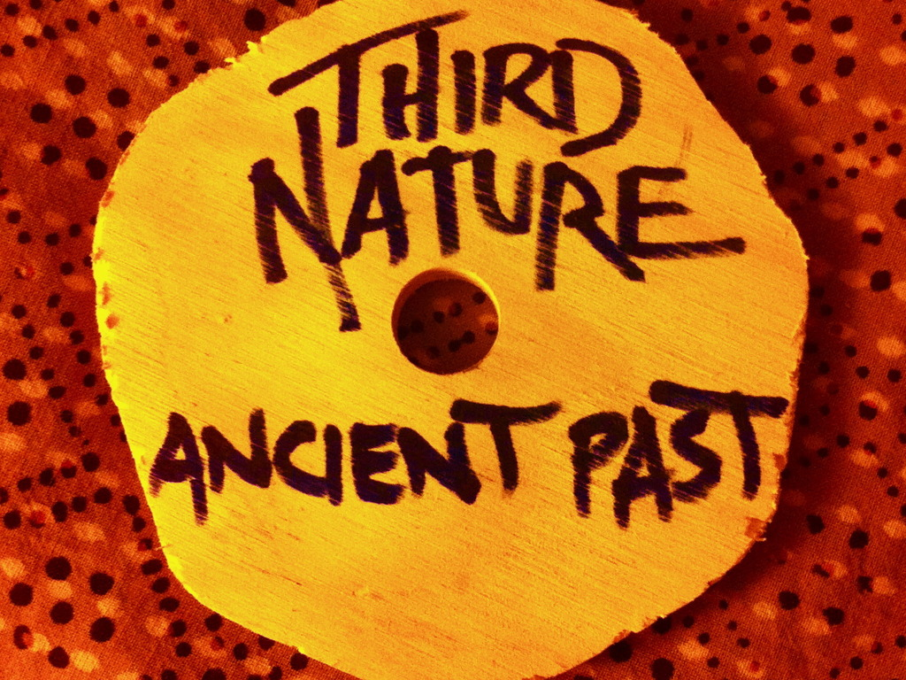 "Third Nature ""Ancient Past"" Debut Album Release's video poster"