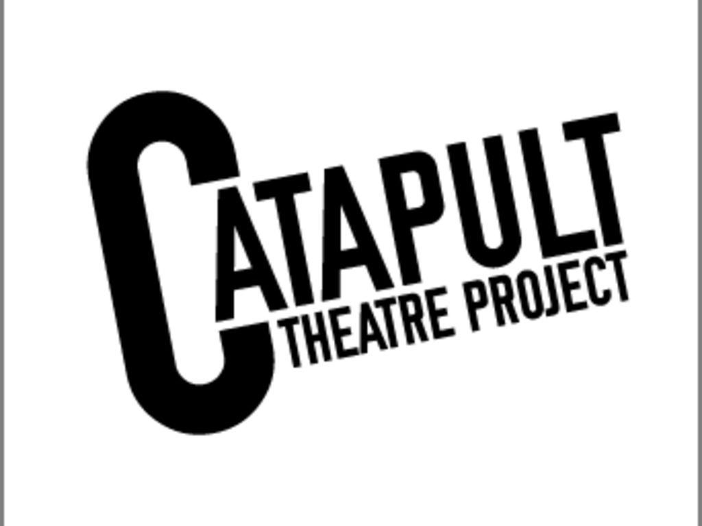 Catapult Theatre Project's video poster