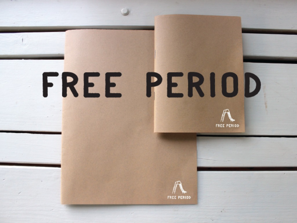 Free Period: A Patternful Coloring Book for Adults + Kids's video poster