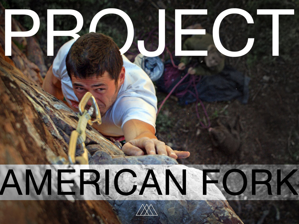 Project American Fork's video poster