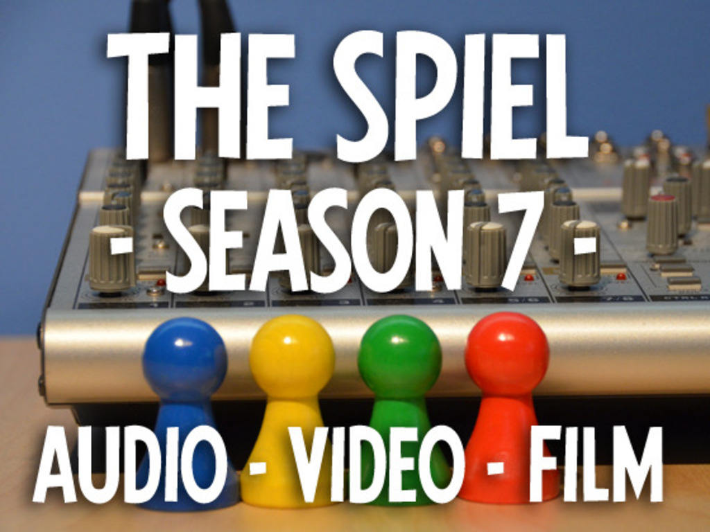 The Spiel Season 7: Media Coverage of the Board Game World's video poster