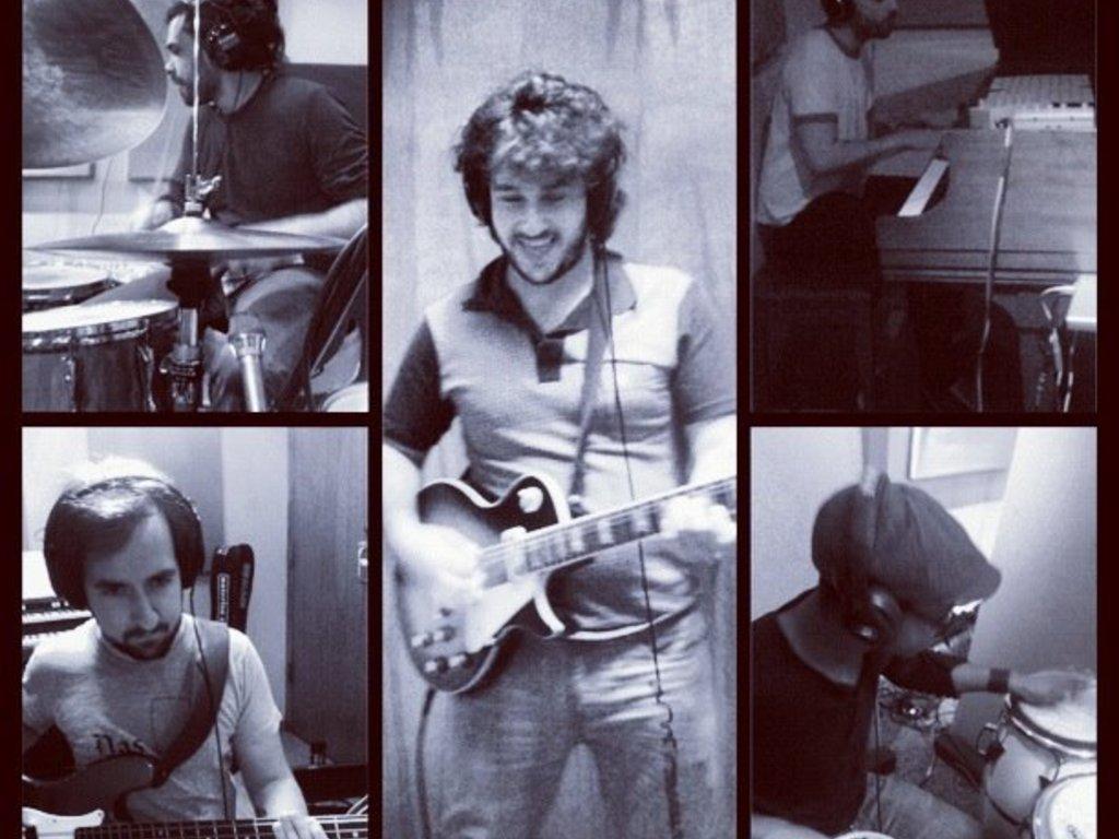 Caleb Hawley + YOU = 4th Studio Album's video poster