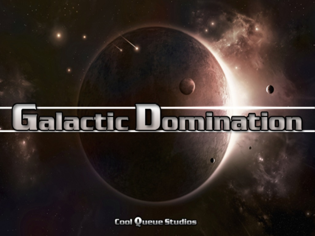 Galactic Domination Online's video poster