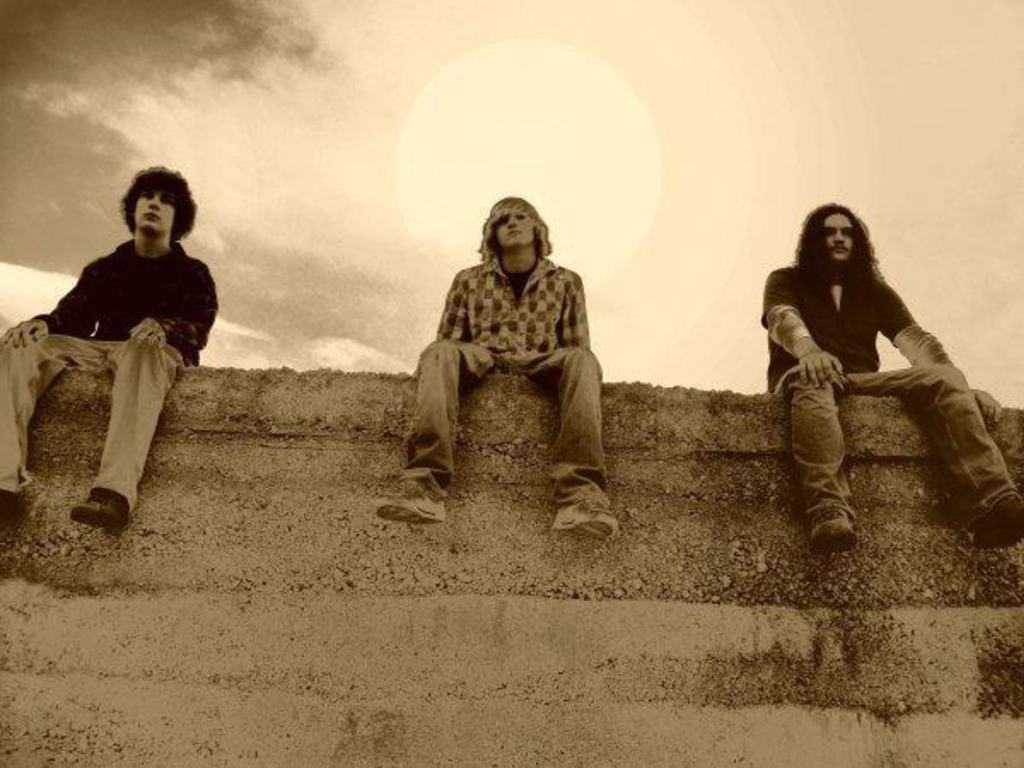 GBS Detroit Presents The Mud Suns's video poster