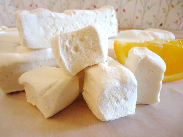 Kerfluffles Marshmallows: All-Natural ~ Handmade ~ Yummy by Spring ...