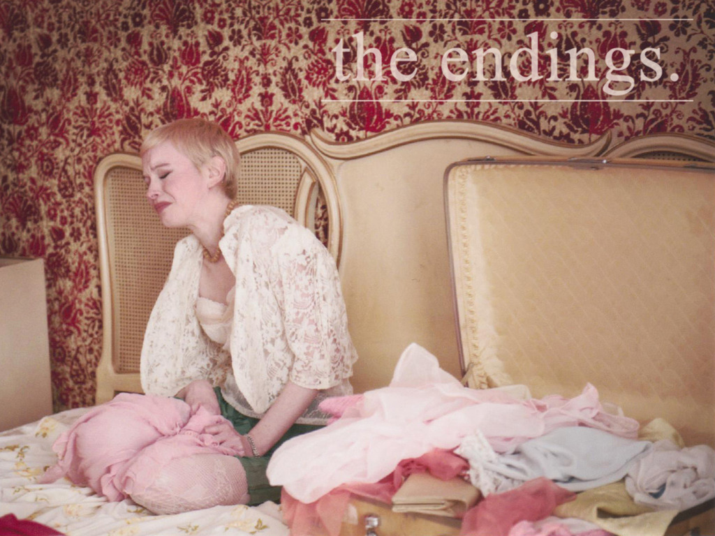 The Endings - A Photography Book of Breakup Short Stories's video poster