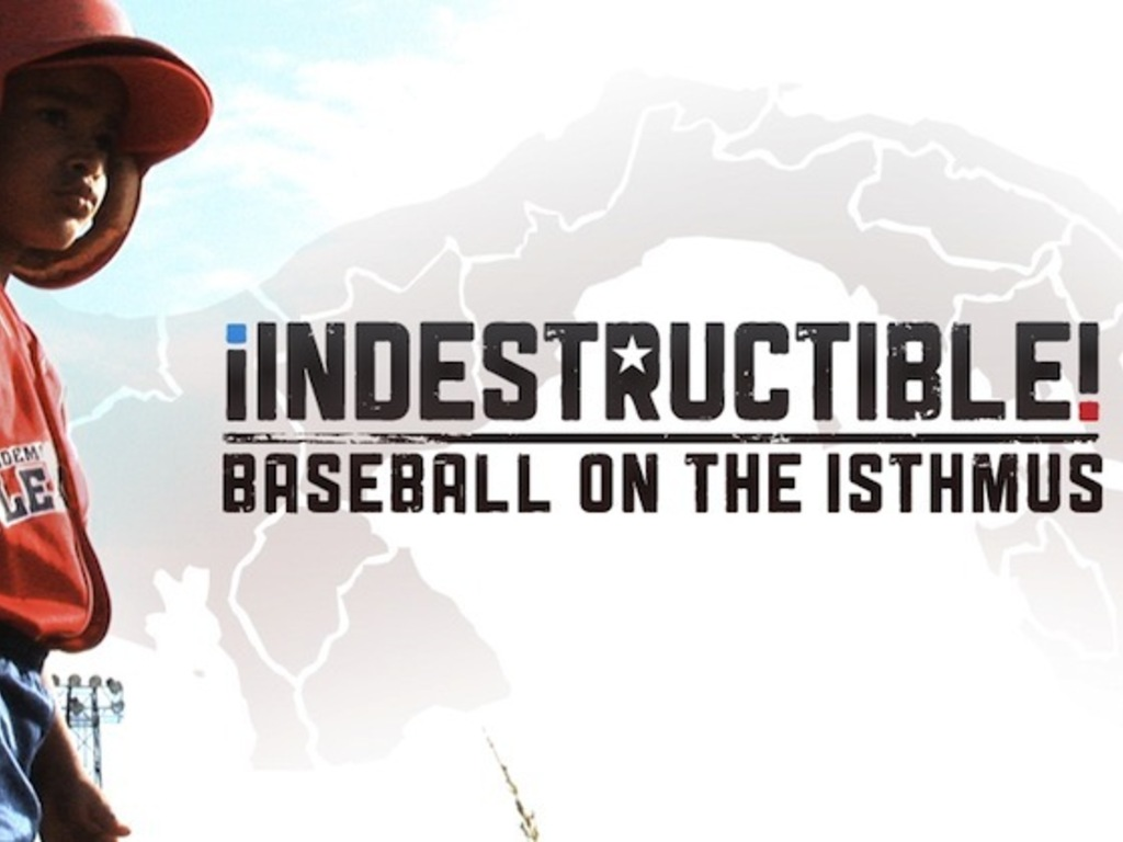 Indestructible: Baseball on the Isthmus's video poster