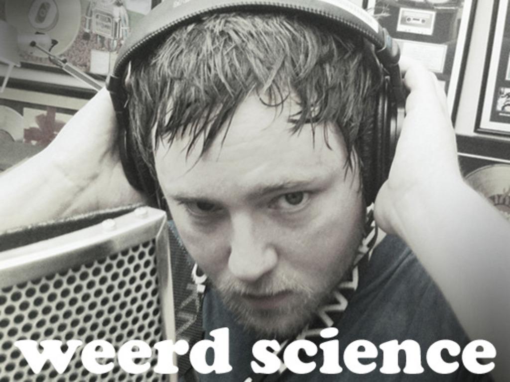 """Weerd Science - """"Sick Kids""""'s video poster"""