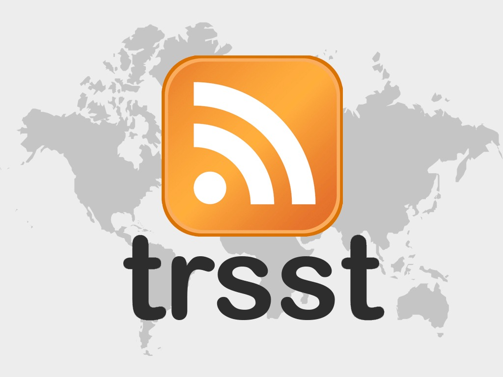Trsst: a distributed secure blog platform for the open web's video poster