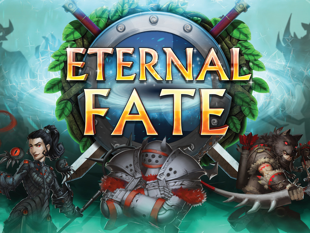 Eternal Fate's video poster