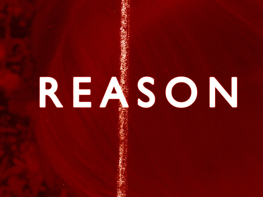 Reason's video poster
