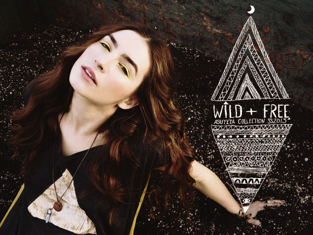 Your Summer 2013 Love Affair - WILD + FREE's video poster