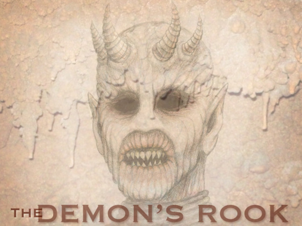 The Demon's Rook's video poster