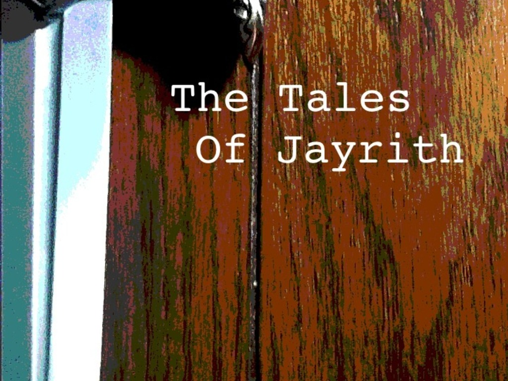 The Tales of Jayrith's video poster