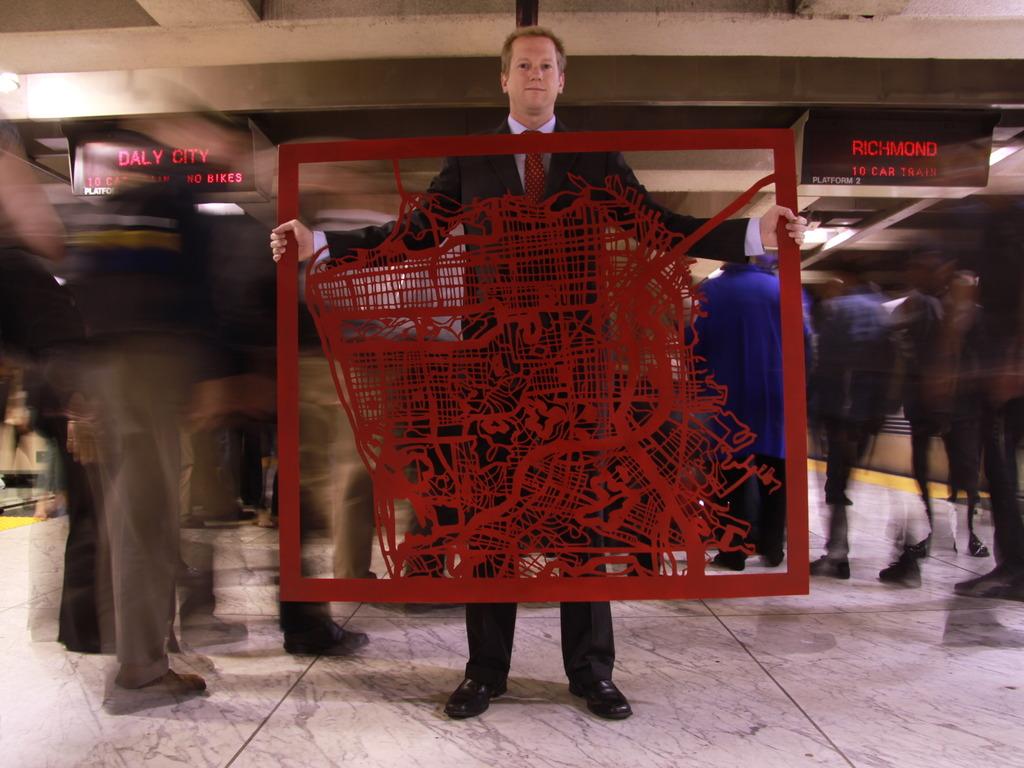 J-Storm Urban Maps's video poster