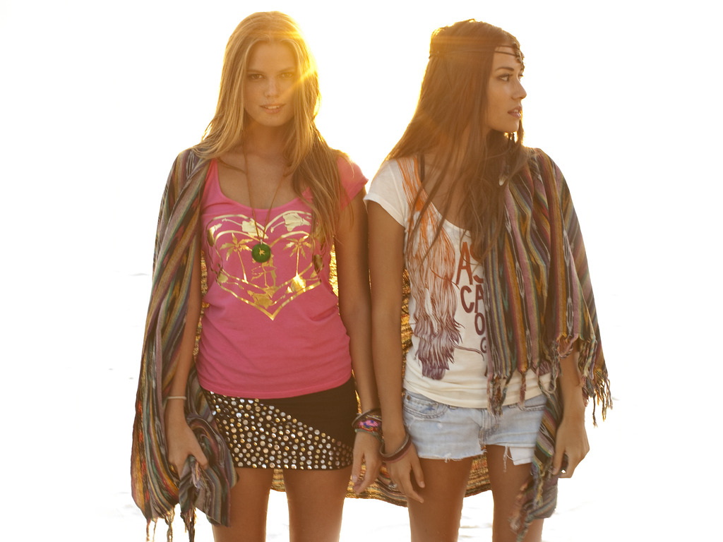 Sugarhigh + Lovestoned: Summer 2011 Collection's video poster