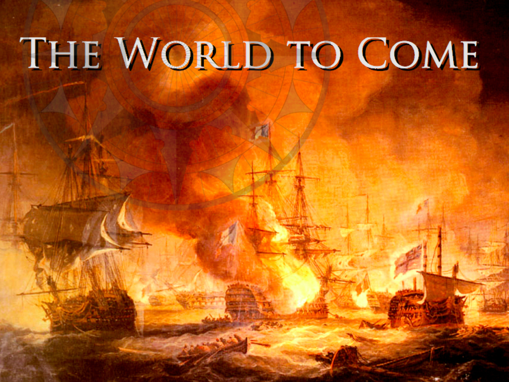 The World to Come's video poster