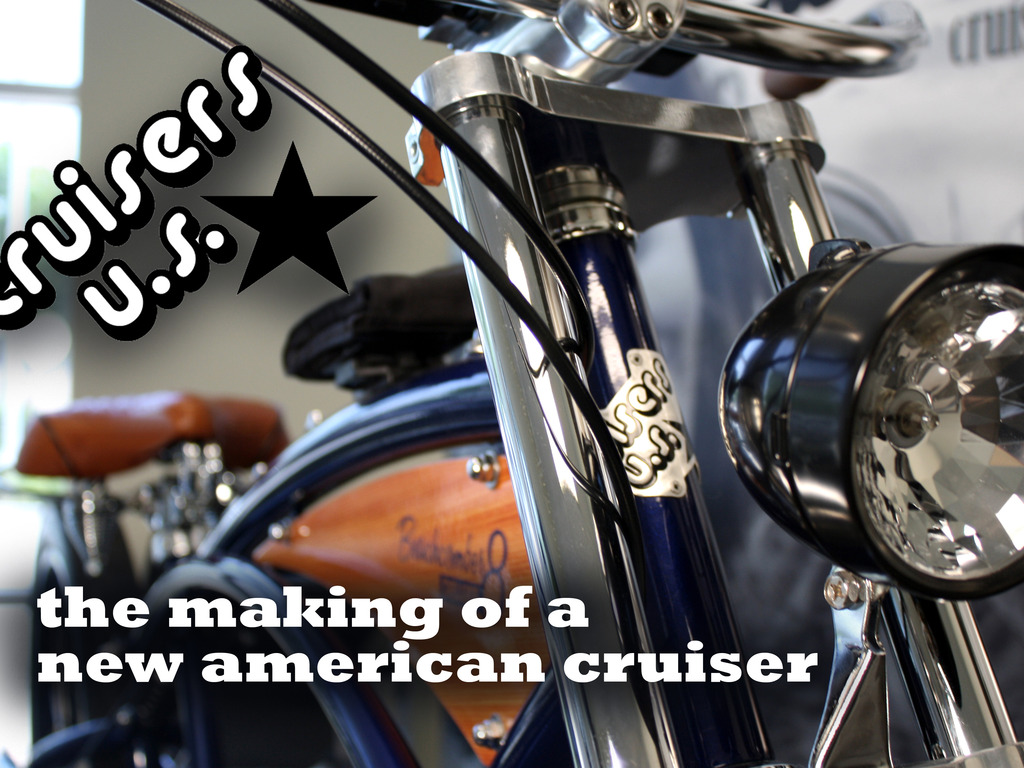 Next Generation Cruiser Bicycle - Fits Tall/Large Riders Too's video poster