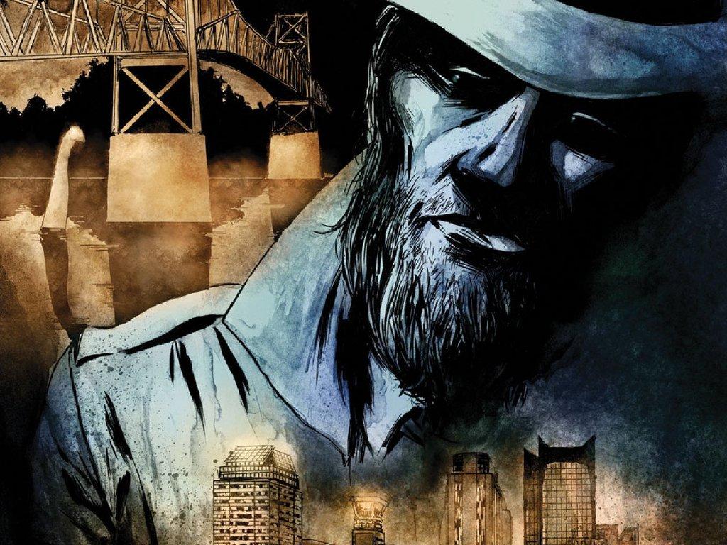 Footprints: A Monster Murder Mystery's video poster