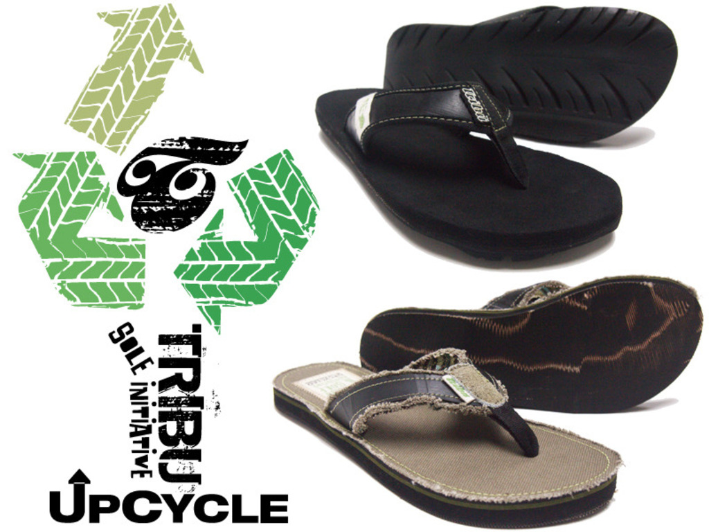 Tribu Sole Initiative: Flip Flops Made from Discarded Tires's video poster