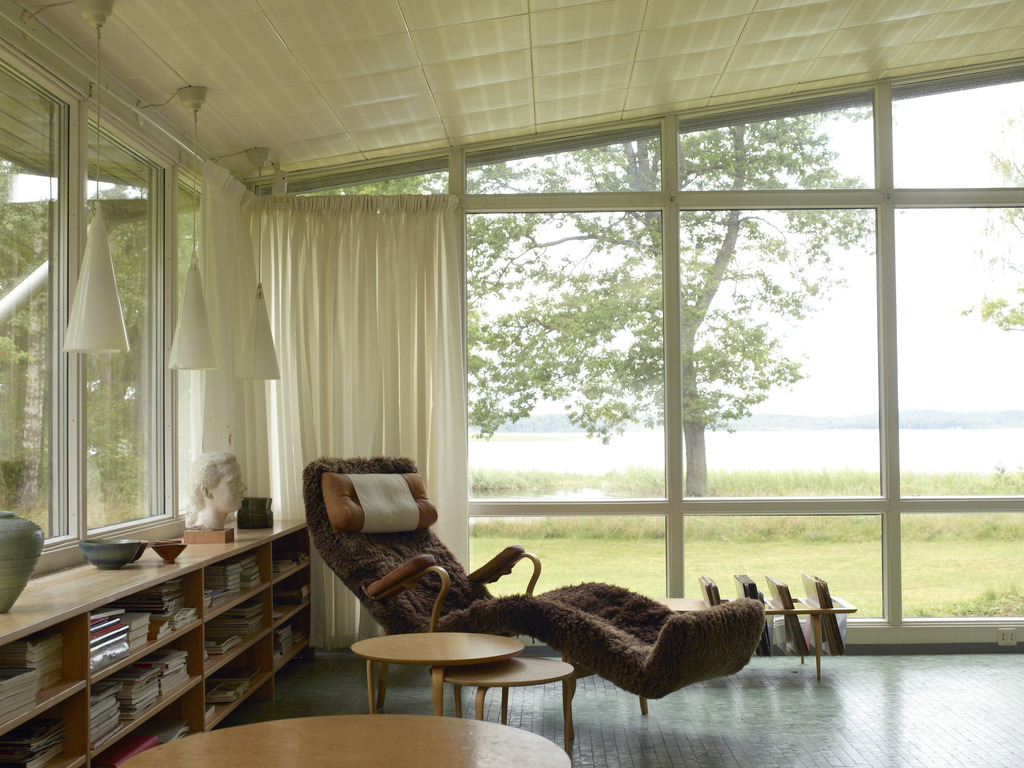 Handcrafted Modern Europe: At Home with MidCentury Designers's video poster