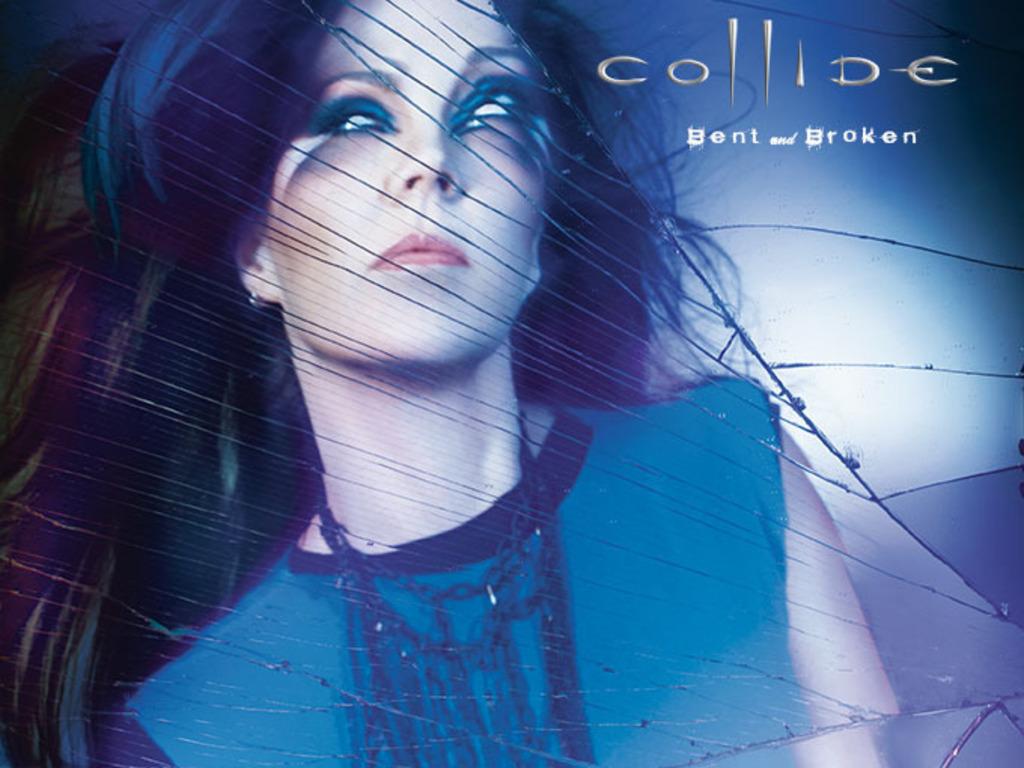 """Collide """"Bent and Broken""""'s video poster"""