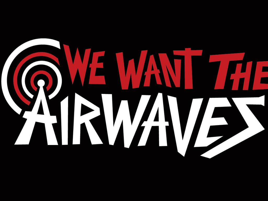 We Want The Airwaves: The WFNX Story's video poster